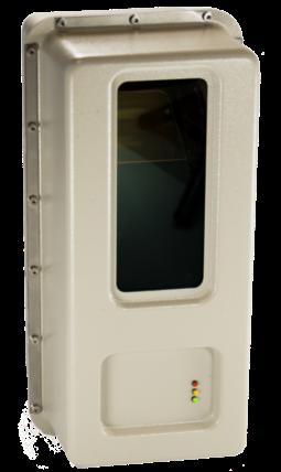Wegaufnehmer Laser Sanner Typ PSxxx-90